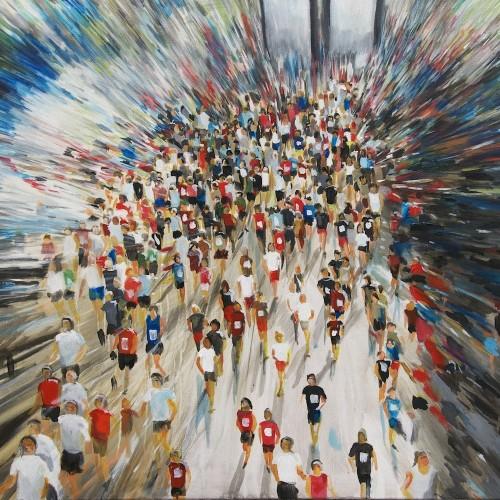 Marathon 2